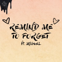 Kygo - Remind Me To Forget