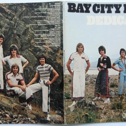 The Bay City Rollers - I Only Wanna Be With You