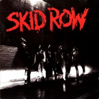 Skid Row - Big Guns