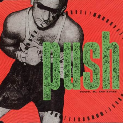 K. Da Cruz - Push