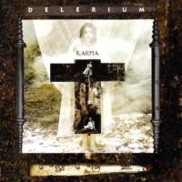 Delerium - Karma. CD1