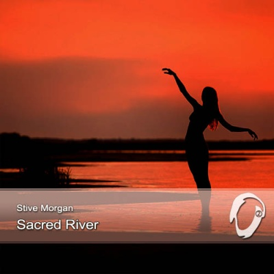 Stive Morgan - Sacred River