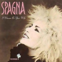 Ivana Spagna - I Wanna Be Your Wife