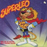 Superleo - Superleo (Sanremo Theme) / Savana