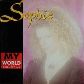 Sophie - My World