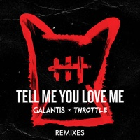 Galantis - Tell Me You Love Me (Two Can Remix)