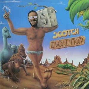 Scotch - Evolution