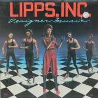 Lipps Inc. - Designer Music