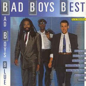 Bad Boys Blue - Bad Boys Best