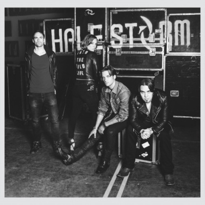 Halestorm - Into the Wild Life (Japanese Edition)