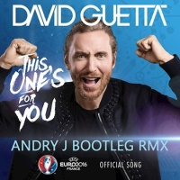 David Guetta - This One's For You (Andry J Bootleg)