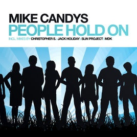 Mike Candys - People Hold on