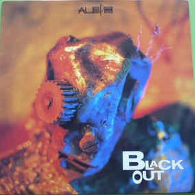 Aleph (Rock Band) - Black Out