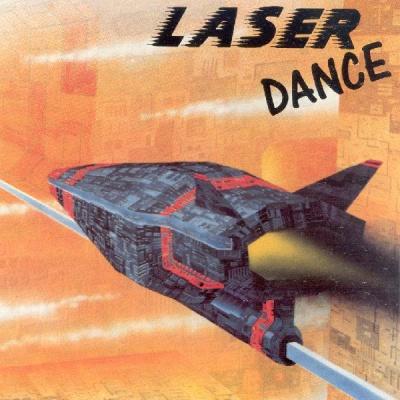 Laserdance - Cosmo Tron