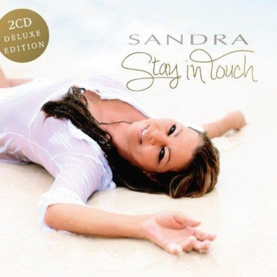 Sandra - Stay In Touch (Deluxe Edition) Cd1