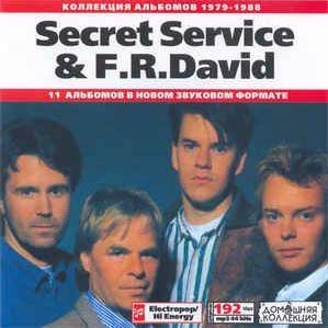 Secret Service - Secret Service & F.R. David