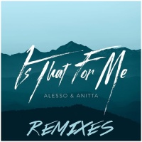 Alesso - Is That For Me (3LAU Remix)
