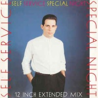 - Special Night (12 Inch Extended Mix)