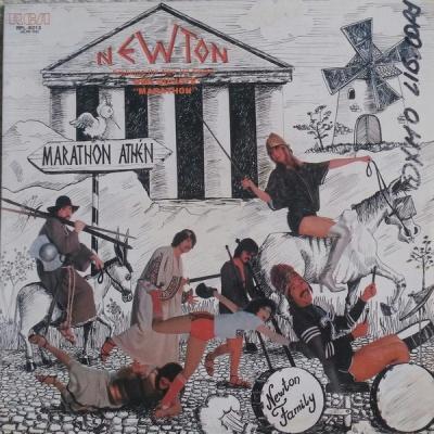 Neoton Família - Marathon