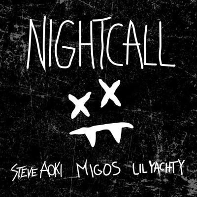 Steve Aoki - Night Call (MAKJ & Steve Aoki Remix)