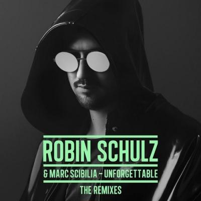 Robin Schulz - Unforgettable (Plastik Funk Remix)