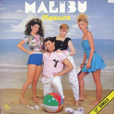 Malibu - Pleasure