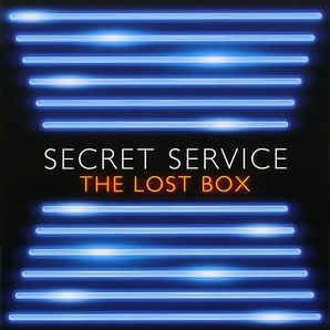 Secret Service - The Lost Box