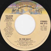 Village People - In The Navy