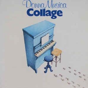 Collage (Poland) - Donna Musica