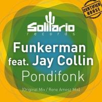 Funkerman - Pondifonk