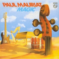 Paul Mauriat - Magic