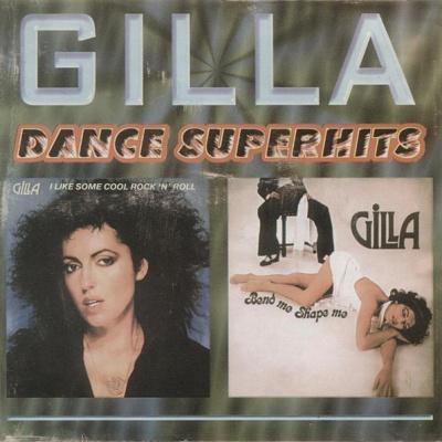 Gilla - Dance Superhits
