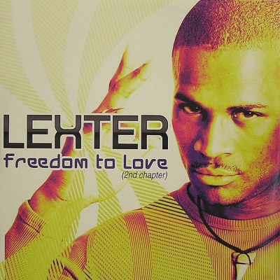Lexter - Freedom to Love (2nd Chapter) CDM