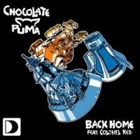Chocolate Puma - Back Home