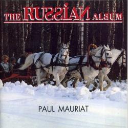 Paul Mauriat - Les Yeux Noirs