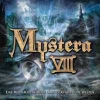 Llynya - Mysteria VIII