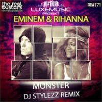 The Monster (DJ Stylezz Remix)