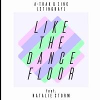 Like The Dancefloor (Original Mix)
