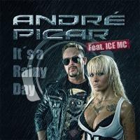Ande Picar - It's A Rainy Day (Luengo & Diaz Remix)