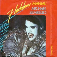 Michael Sembello - Maniac (Vocal)