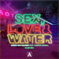 Armin Van Buuren - Sex, Love & Water