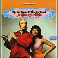 Herbie Mann - A Mann & A Woman