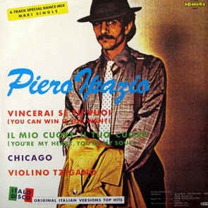 Piero Ipazio - Il Mio Cuore, Il Tuo Cuore (You're My Heart, You're My Soul)