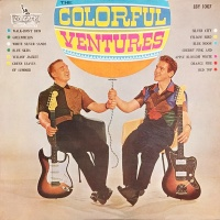 The Ventures - Green Leaves Of Summer