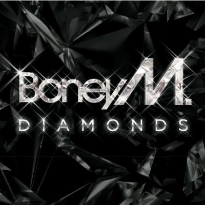 Boney M. - Diamonds (40th Anniversary Edition)