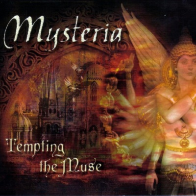 MYSTERIA - Tempting The Muse