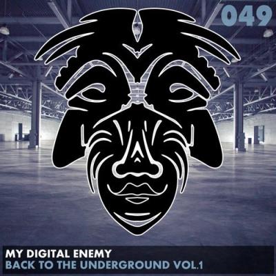 My Digital Enemy - Say It