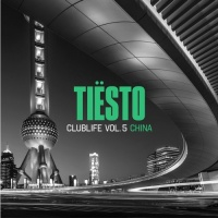 - Tiesto - Club Live vol.5: China -