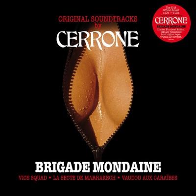 Cerrone - BRIGADE MONDAINE