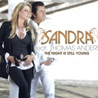 Thomas Anders - The Night Is Still Young